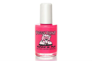 What Is Nail Polish Made Of?