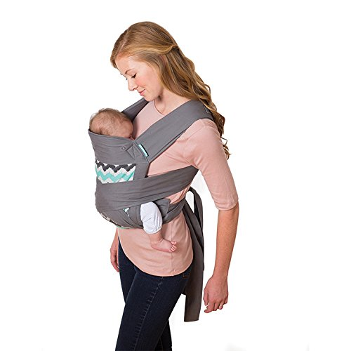 How To Choose The Best Type Of Baby Carrier For Newborns Without
