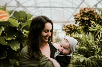 10 Benefits of Babywearing You Won't Want To Miss (You'll Love #2!)