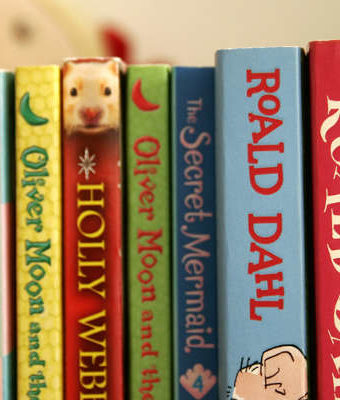 Roald Dahl Books For Kids: 15 of the Woopsy Wiffling Best
