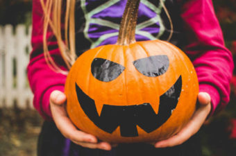 13 Halloween Books For Kids (That Are Fiendishly Family Friendly)