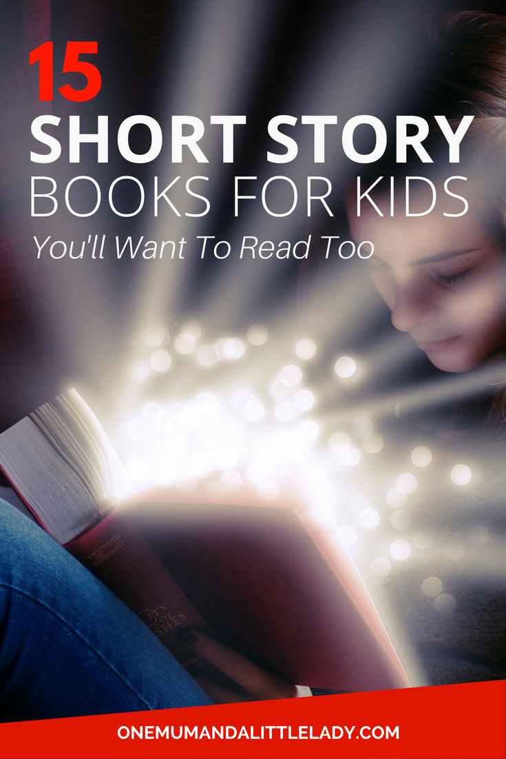 Best short stories for kids.