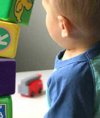 How To Declutter Toys Like a Ninja in 4 Simple Steps