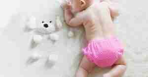 best non toxic baby toys. Photo: unsplash.com.