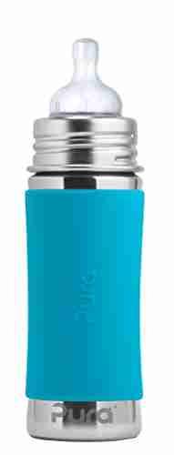 Pura eco friendly baby bottle on Amazon.