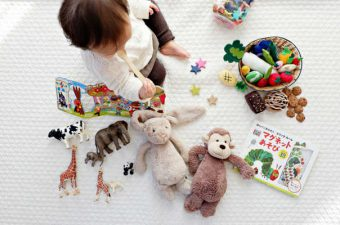 Non Toxic Play Mats: 5 Best Options For Baby