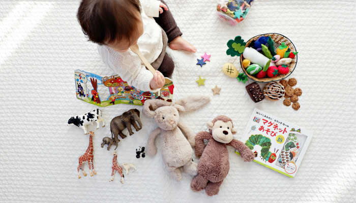 Non Toxic Play Mats: 5 Best Options For Baby - One Mum and A