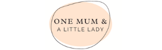 One Mum & A Little Lady